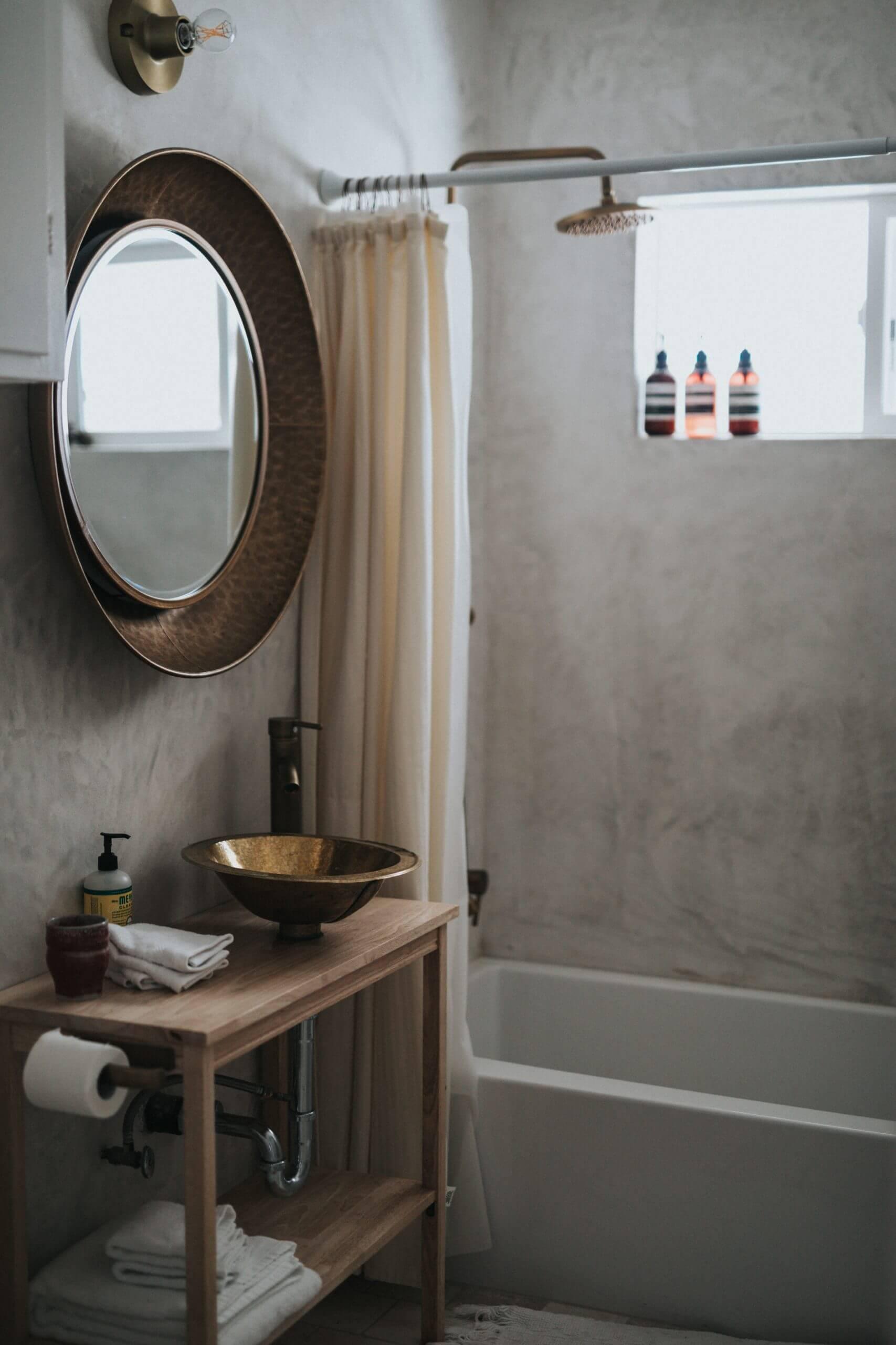 best bathroom upgrade service