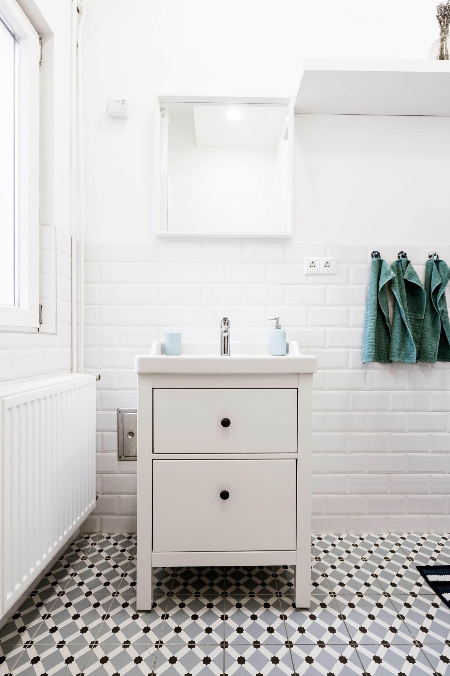 condo bathroom renovation ideas