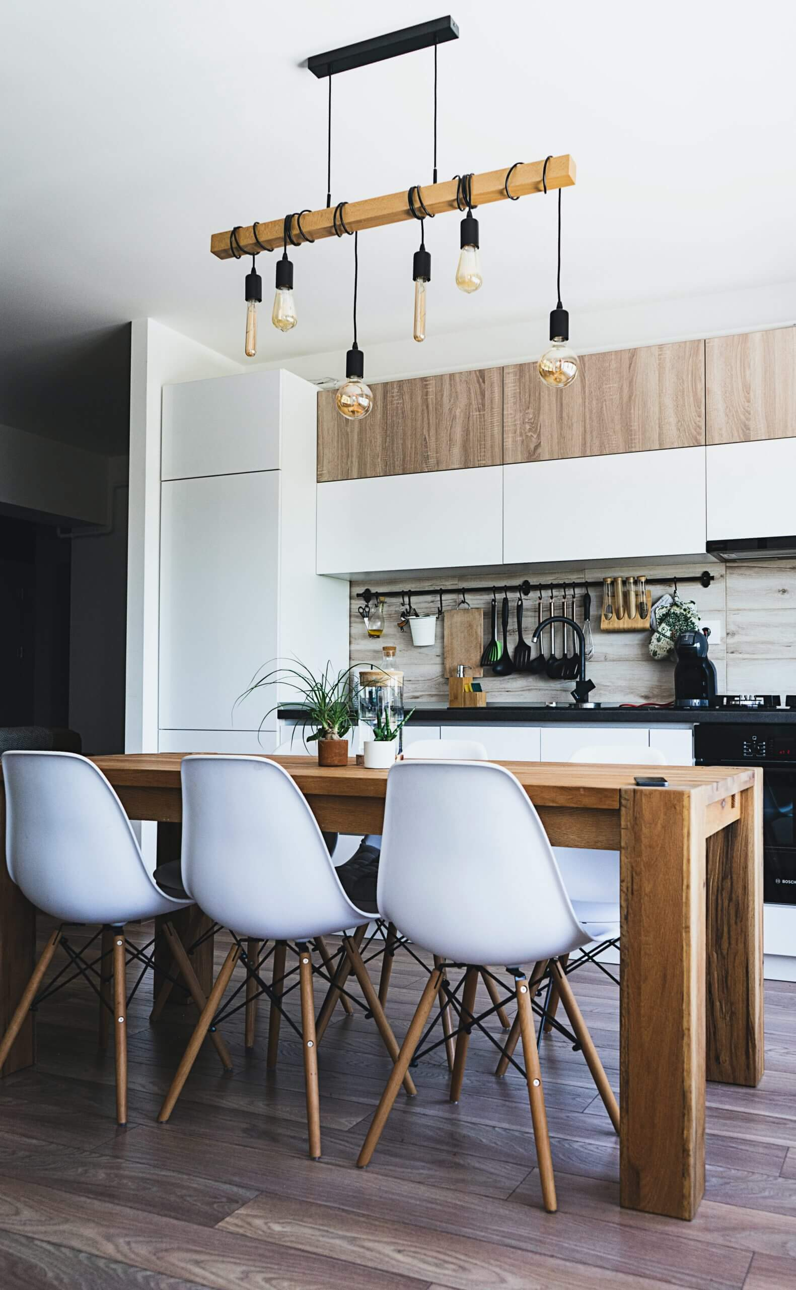 full kitchen build in Montreal
