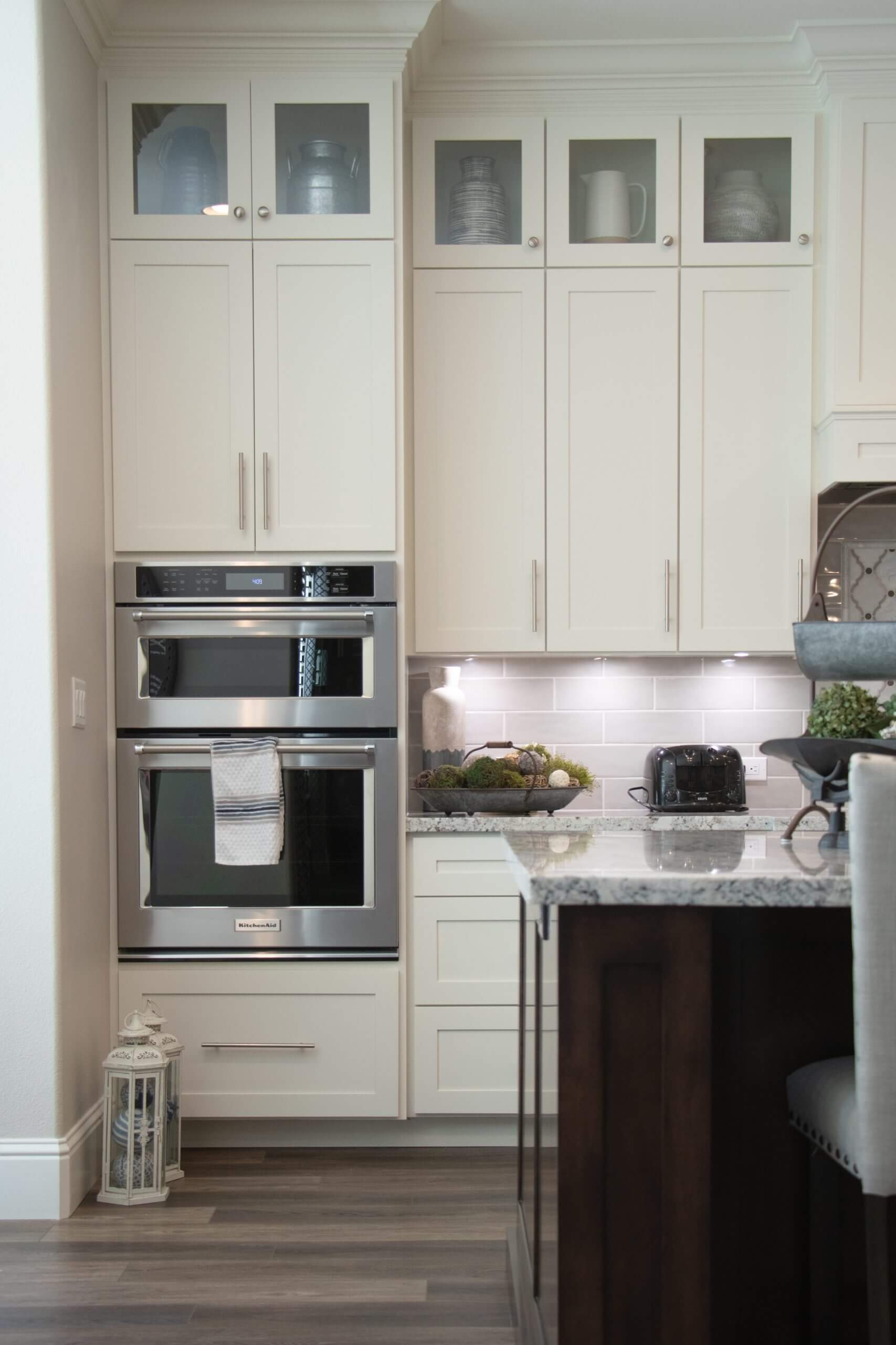 kitchen remodeling contractor in Montreal