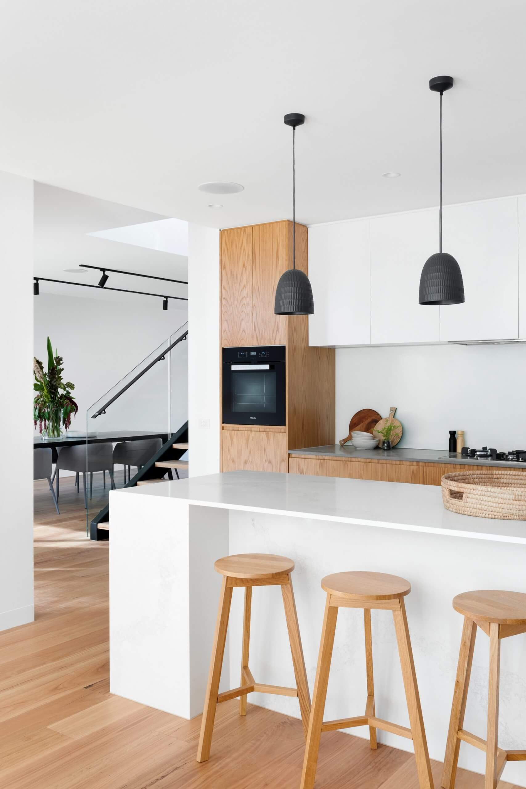 kitchen remodeling services in Montreal