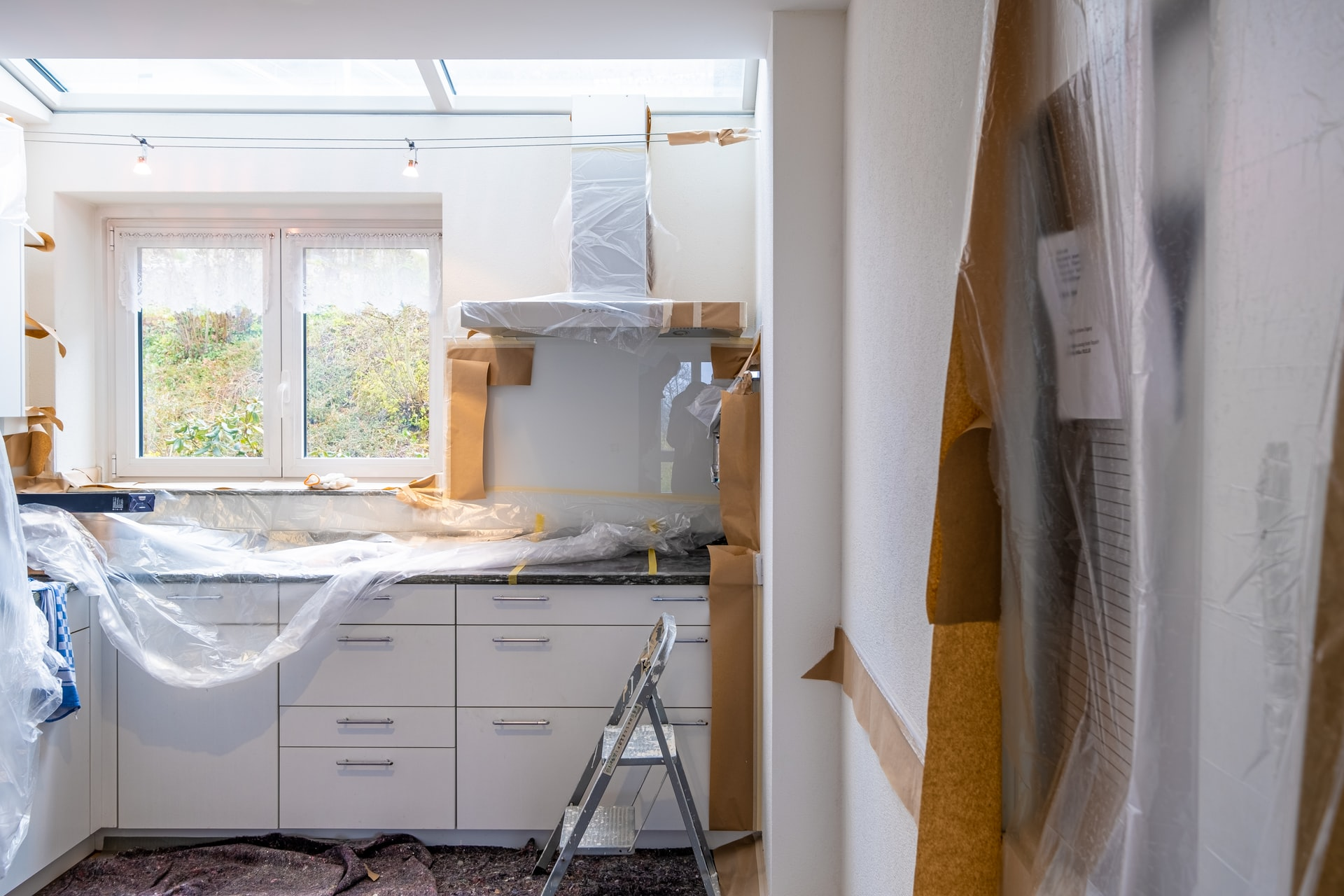 how much value does a new kitchen add